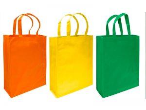 Consejos para comenzar a usar las bolsas reutilizables